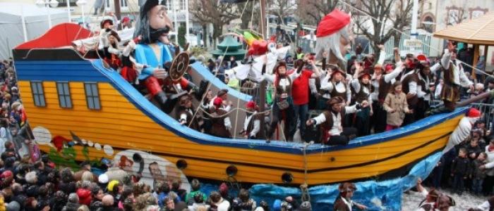 carnaval granville 2017 Carnaval de Granville