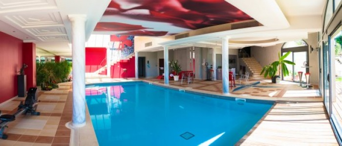 piscine villedieu les poeles Evasion Bien-Etre en duo