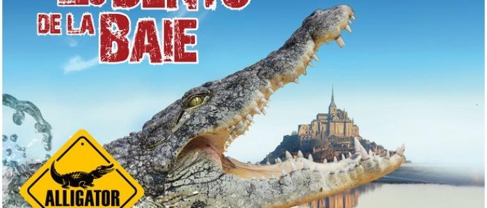 Alligator Bay Alligator Bay