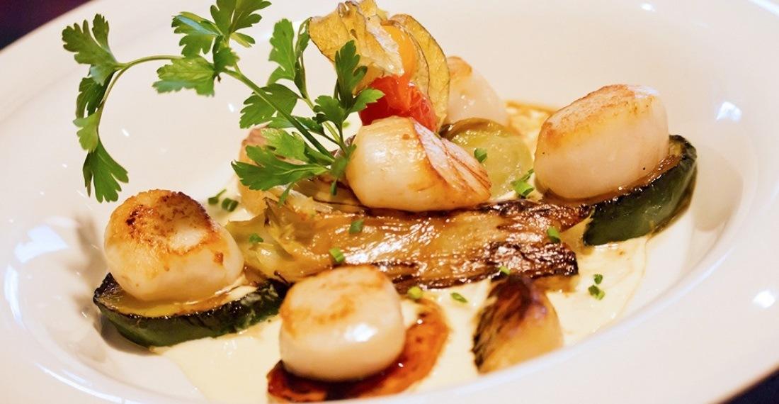 Soir & weekend Restaurant Normand à Villedieu les Poeles
