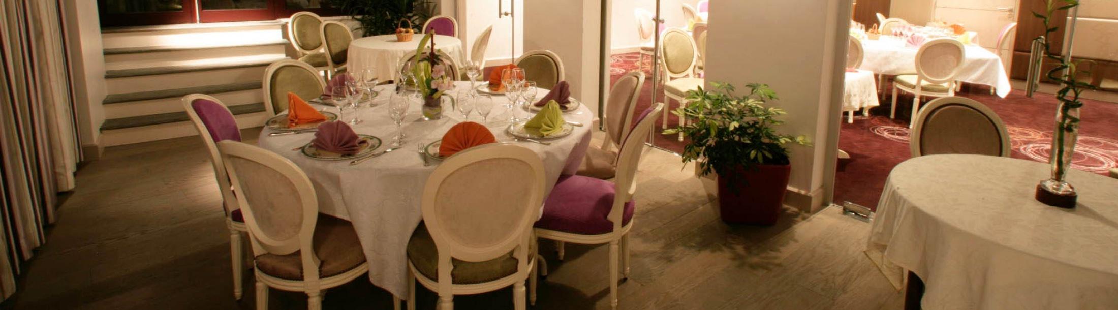 Banquet familial