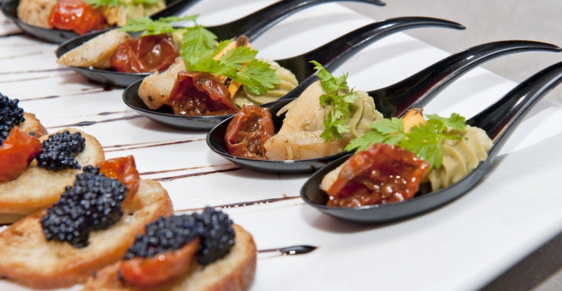 Outside events Catering in Villedieu
