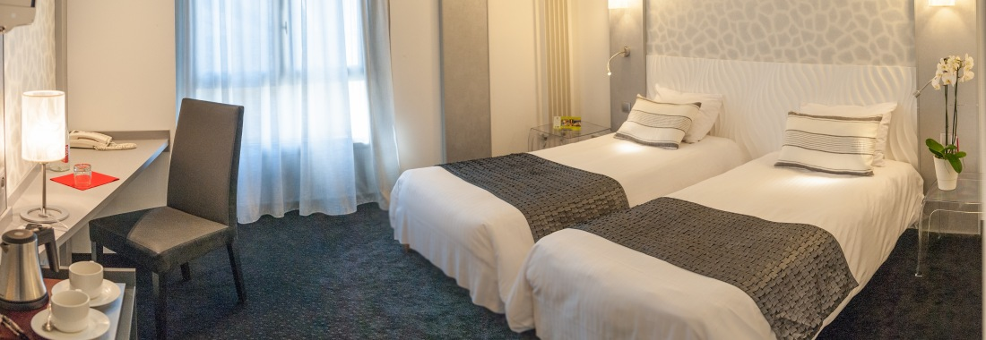 Discover our rooms The Rooms