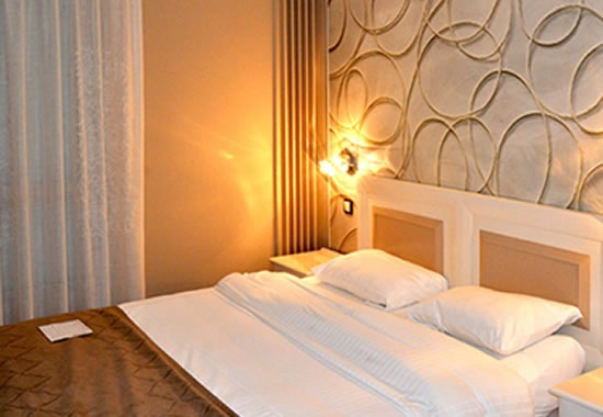 Les chambres Normandie hotel