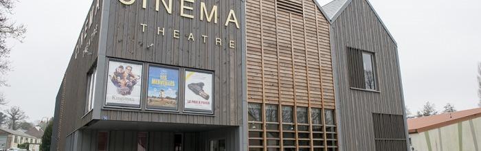 Cinéma Villedieu FESTIVAL DU FILM D'ANIMATION