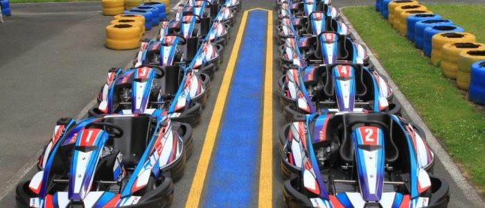 Circuit du Parc Circuit du Parc