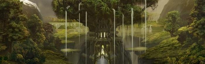 La Forêt des Elfes La Forêt des Elfes