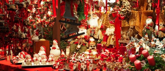 Marché de Noël MARCHE DE NOEL