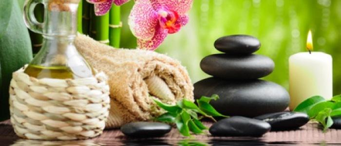 massage esthétique Détente absolue