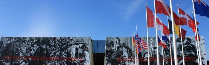 Mémorial de Caen Mémorial de Caen