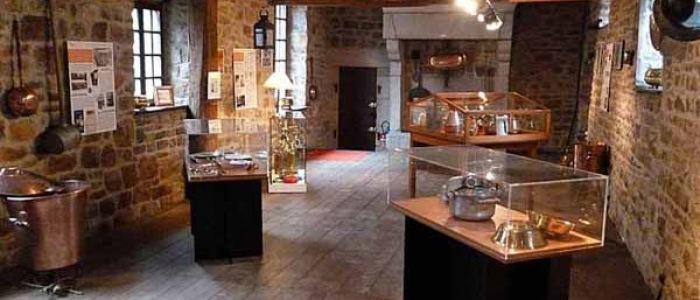 musée villedieu Découverte Artisanat d'art