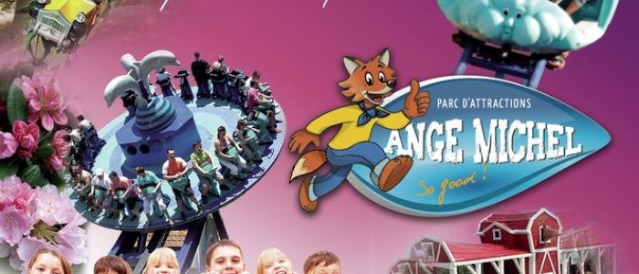 Parc Ange Michel Parc Ange Michel