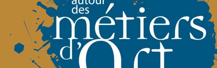 Parcours des Métiers d'Art JEU-CONCOURS PARCOURS DES METIERS D'ART