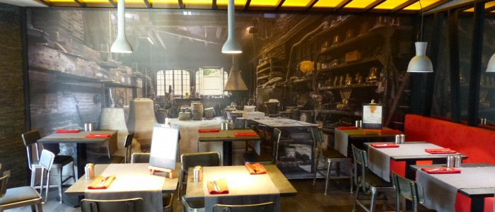 Restaurant L'Atelier FERMETURE ANNUELLE DU RESTAURANT