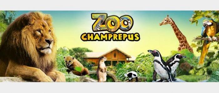 Zoo de Champrepus Zoo de Champrépus
